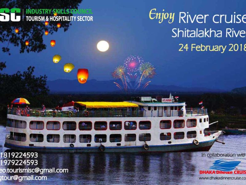 ISC River Cruise